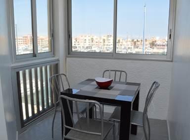 Appartement / 4 personnes / LE GRAND LARGE