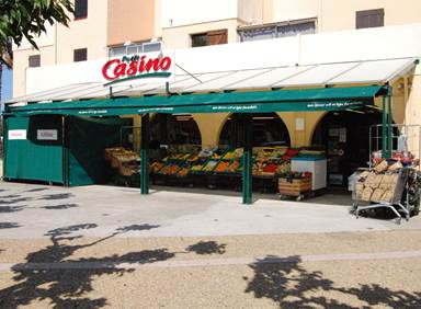 Petit Casino Port Leucate