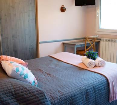 Chambre 104 Hotel Residence Les Peupliers Loriol du Comtat