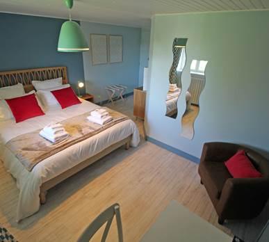 Bandiat (Suite Tardoire et Bandiat) - La Vieille Maison de Pensol - PNR Périgord-Limousin