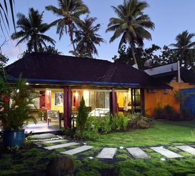 Villa Hotu
