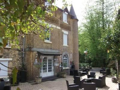 Séjour à l'Ermitage du Moulin Labotte