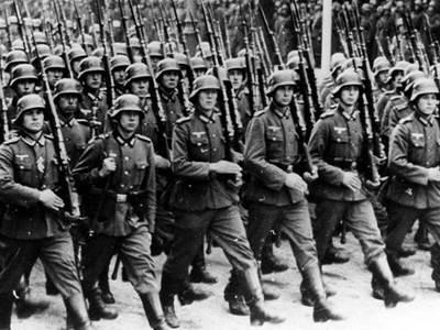 Cérémonie victimes Seconde Guerre Mondiale