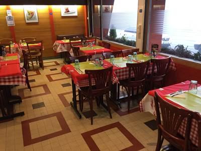 Restaurant à Renwez (Les Voyageurs) SAS Maison Piette
