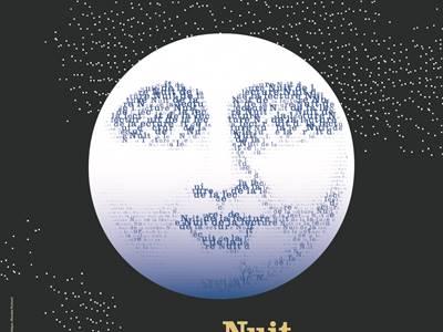 Nuit de la lecture à Monthermé