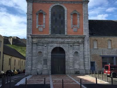 "Voormalige ""Récollets"" kerk"