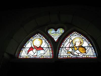 Journée du Patrimoine : Église St Pierre/St Paul