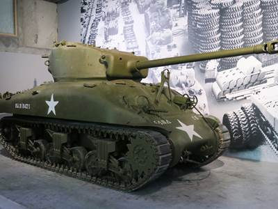 Visite commentée du musée Guerre et Paix en Ardennes
