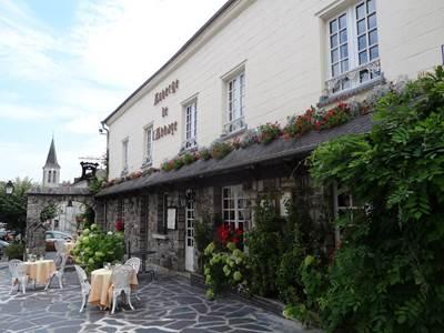 L'Auberge de l'Abbaye - Hôtel