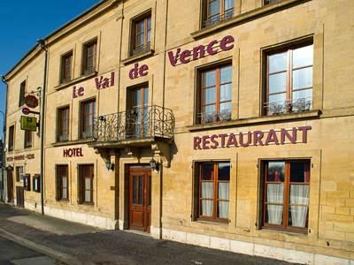 Le Val de Vence - Hôtel