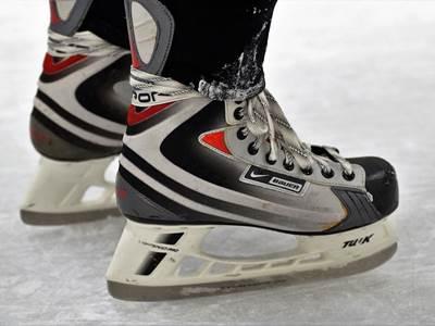 Short-track : patinage de vitesse