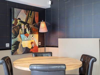 "Restaurant ""L'Auberge du port"""