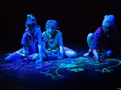 Théâtre : Suzette Project