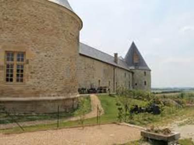 Séjour au Château de Charbogne