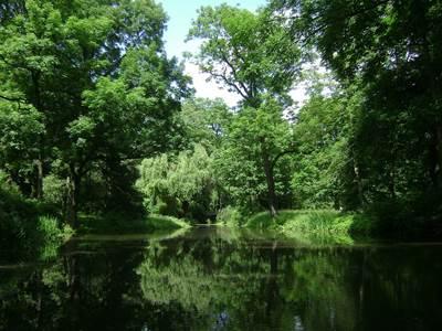 Route des Forets, des Lacs et des Abbayes