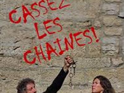 Annulation - Théâtre /Musique : Casser les chaines
