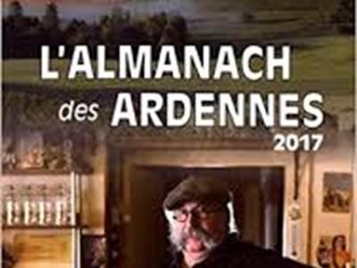 """Exposition """"L'almanach des Ardennes"""""""