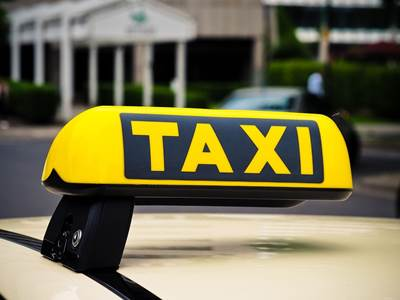 Taxis Coquet