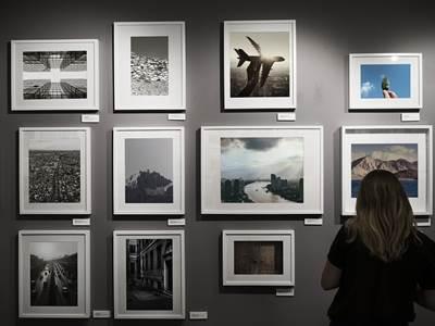 Exposition : Prince, l'expo rétrospective