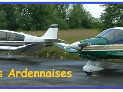 Aéroclub Les Ailes Ardennaises