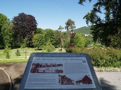 Parc municipal Rocheteau
