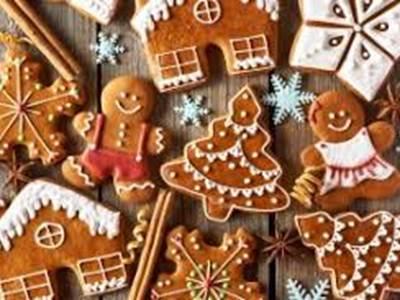 Goûter de Noël à Amblimont