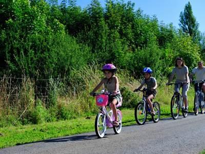 Topoguide Cyclotourisme - La Vallée de la Givonne