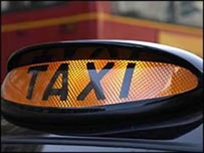 Taxi Coquet