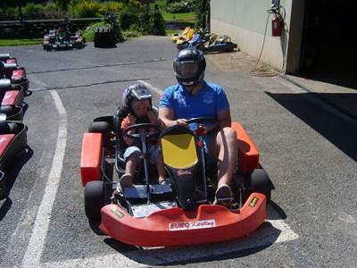 Karting de Lonny