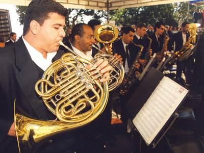 Concert 150 ans de l'Harmonie