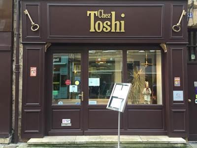 """Restaurant """"Chez Toshi"""""""