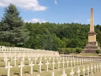 Visite guidée thématique : Se souvenir des morts de la Grande Guerre