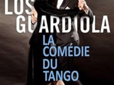 Annulation - Spectacle : La Comédie du tango