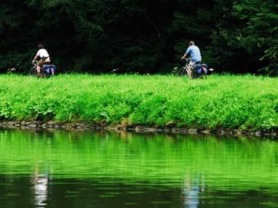 Topoguide Cyclotourisme - Du Pays Sedanais à la Vallée de la Bar