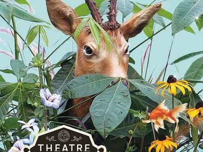 "Théâtre ""Fils de de(ux)"