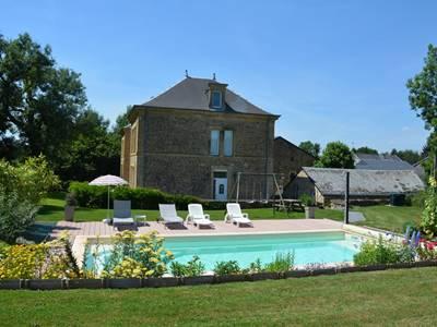 Le Château d'Etalle