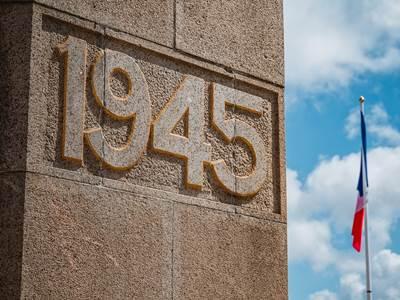 75 ans de la libération de Vireux