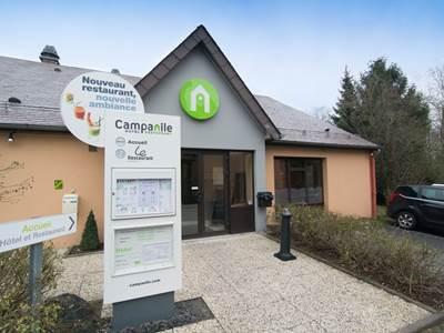 "Hôtel ""Campanile"""