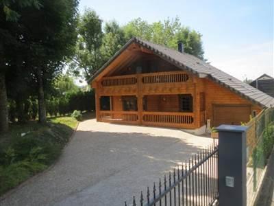 Chalet Voie Verte, kota grill, bain nordique, sauna