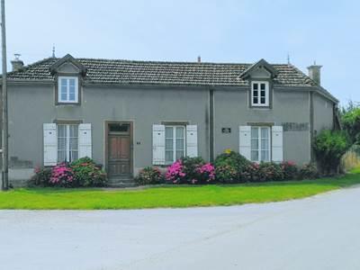 """Gîte """"Maison de l'Argonne"""""""