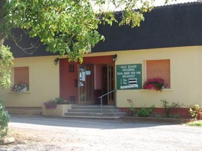Motel Dubois