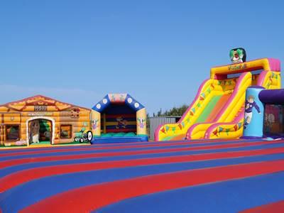 Parc Gliss' Party
