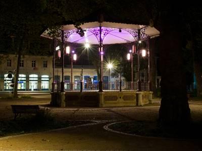 Square de la Gare