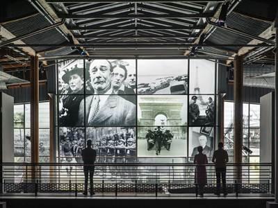 Le musée Guerre et Paix en Ardennes vous ouvre ses portes