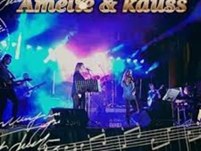 Concert Amélie & Kauss