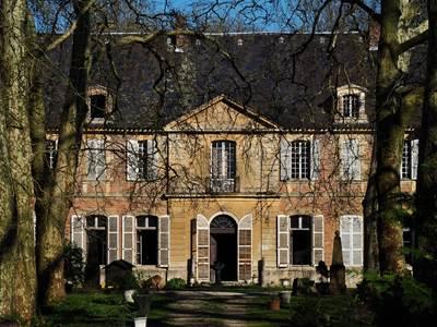 Journées du Patrimoine : L'Abbaye de Chéhèry
