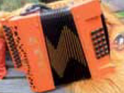 En passant par l'Argonne 3 - Orange Diatonique