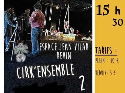 Cirk'ensemble 2