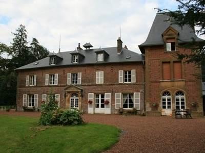 Weekend romantique au Château Les Loches