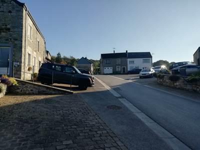 Village de Charnois